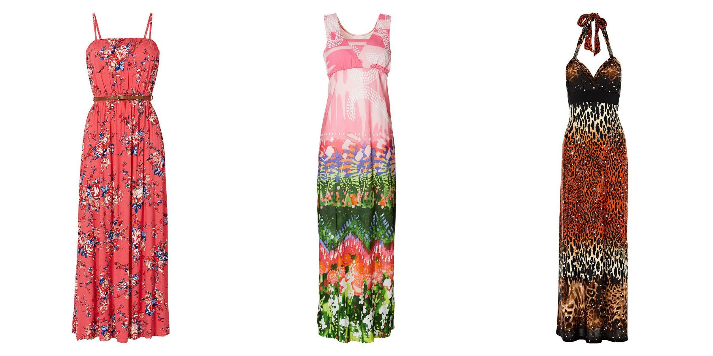 8b5ba62fef Trend  Maxi Dresses for Maxi-mum Impact - bonprix The blog
