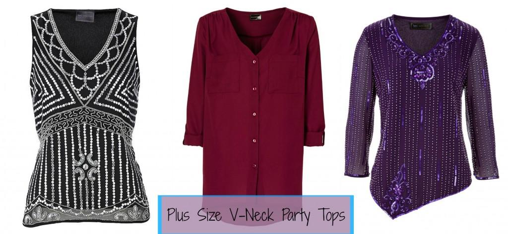 7666393375f694 Plus Size Party Wear - bonprix The blog