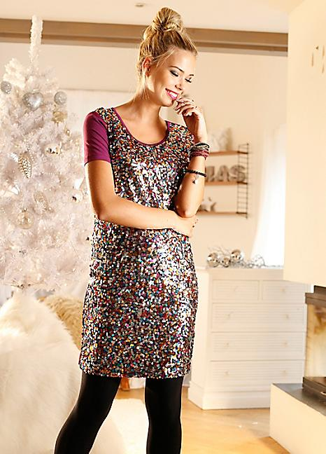f8b9524e4fa Sparkly Dresses: Sequin Dresses Nye. New Years Eve Dress - Shop For ...